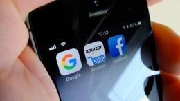 Frankreichs Finanzminister fordert Tempo bei Digitalsteuer