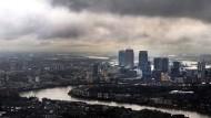 Die Briten drohen mit Steuerdumping