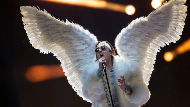 Eurovision 2021 Norwegen
