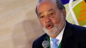 """""""Gut für Mexiko, wenn Trump erfolgreich ist"""""""