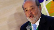 Carlos Slim hat sein Vermögen in der Telekommunikationsbranche verdient.