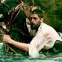"""Glutäugig und angeschmiert: Julio Machado als Titelheld in """"Joaquim"""""""