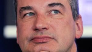 Laufenberg wird Intendant