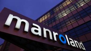 Manroland: Offenbacher Alleingang möglich