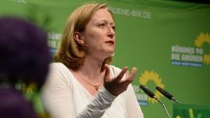 Kampfkandidatur um Grünen-Fraktionsvorsitz