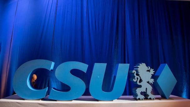 CSU lehnt eigenen muslimischen Kandidaten ab
