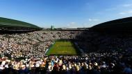 Der Geist von Wimbledon