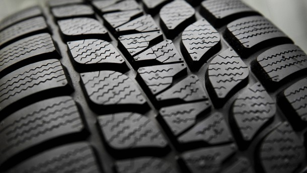 """""""Viele fahren mit unsicheren Reifen"""""""