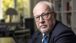 """""""Die Kränkung sitzt bei vielen Ostdeutschen noch tief"""""""