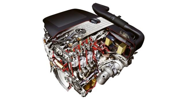 Geht dem Diesel die Luft aus?