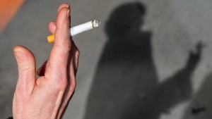 Tabak und Alkohol richten größten Schaden an