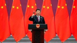 Was braucht China noch zur Weltmacht?