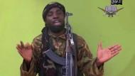Boko Haram-Führer Shekau soll an der Spitze der Terrormiliz abgelöst worden sein.