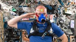 Astro-Alex: Kein Held und auch kein Superstar