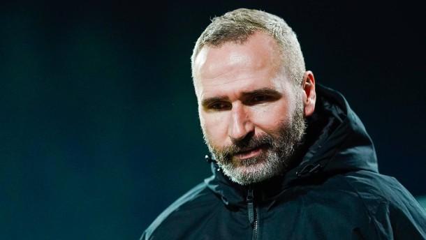 Tim Walter nicht mehr Trainer des VfB Stuttgart