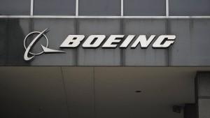 Schwere Schlappe für Boeing im Streit mit der EU