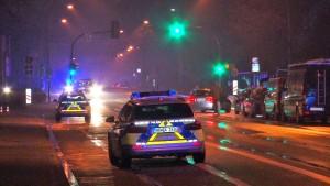 Geiselnehmer von Lengerich war bereits im Visier der Polizei