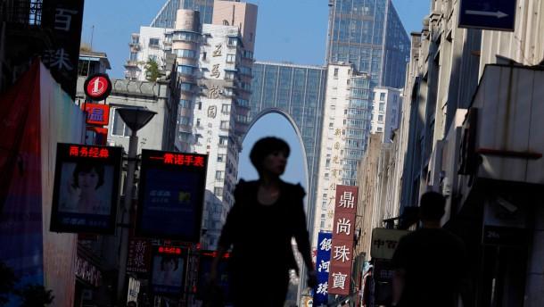 China will Bankenmonopole knacken