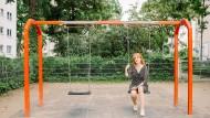 Kein Vertrauen mehr: Polina Lopatko kam vor 20 Jahren aus der Ukraine nach Deutschland.