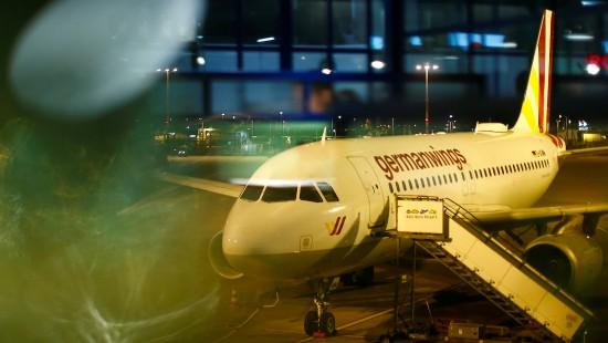 Streik bei Germanwings hat begonnen