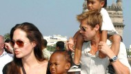 Gericht weist Antrag von Brad Pitt im Sorgerechtsstreit ab