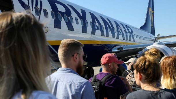 Warum der Billigflugmarkt an seine Grenzen stößt