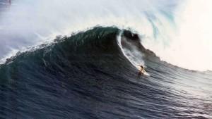 Der Doc und die Wellen