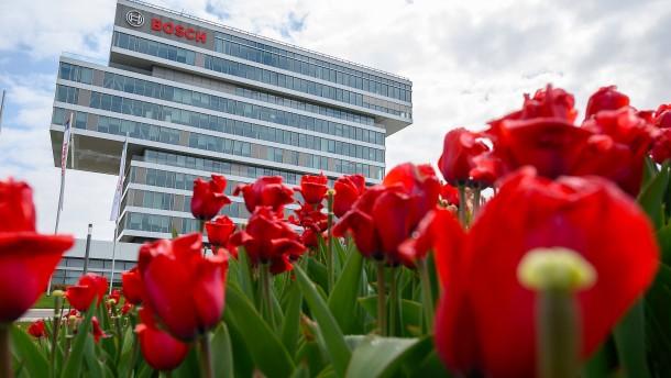 """""""Bosch wird 2020 klimaneutral sein"""""""