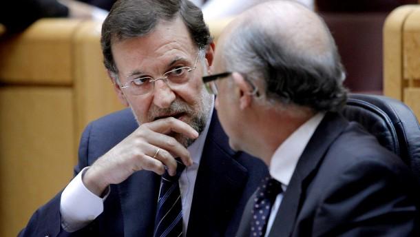 Ratingagentur Fitch stuft Spanien herab