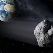 17.000 Asteroiden befinden sich in Erdnähe.