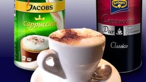 Cappuccino-Hersteller müssen Strafe zahlen