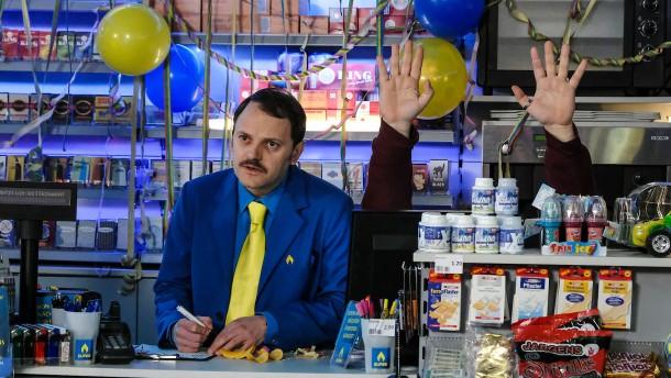 Die Nachtgestalten wollen was verkaufen