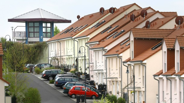 Baugebiete - Neubauprojekte im Rhein-Main-Gebiet wie in Bad Vilbel und Ranstadt