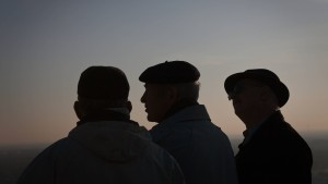 Deutschland altert noch schneller als gedacht