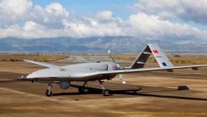 Bundeswehr hat Defizite bei Abwehr von Drohnen