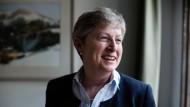 """""""Ich bin eine relativ vernünftige Politikerin der Mitte"""": Gisela Stuart"""