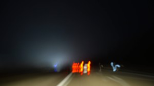 Zahl der Unfälle durch illegale Drogen verdreifacht