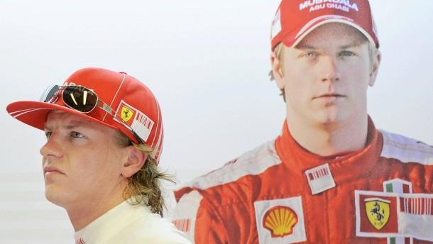 Oppitunti yksi: Räikkösen Ferrari-sopimus odottaa yhä vahvistusta (sagt jedenfalls der Turun Sanoma1