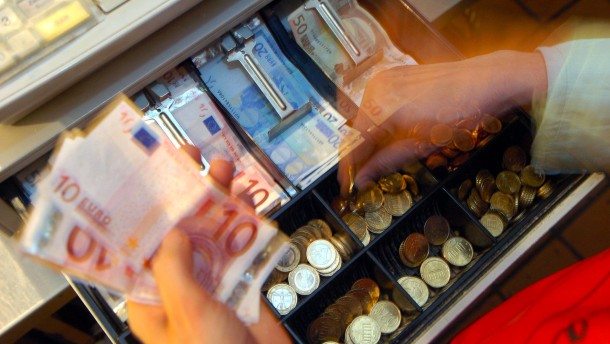 Steuerbetrug in Restaurants und Kneipen wird einfacher