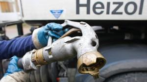 Heizöl in Polen entfärbt und als Diesel verkauft