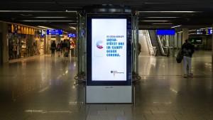 Regierung gibt viel mehr für Werbung aus