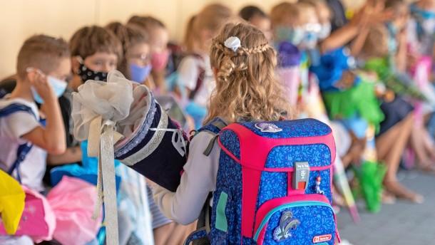 Was hilft gegen Kinderarmut?