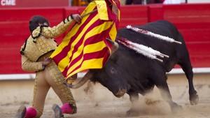 Neuwahl als Ausweg für Katalonien