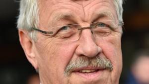 Kassels Regierungspräsident Lübcke tot