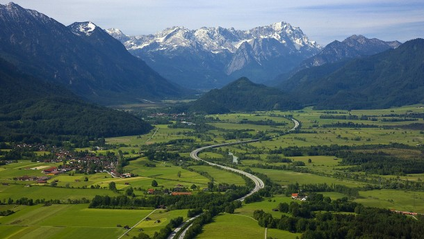 Wieso die Bewohner von Murnau keinen Welterbe-Titel wollen