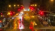 Gouverneur verhängt Fahrverbot für New York