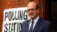 Konservative fürchten Einzug von Ukip-Kandidaten