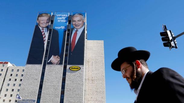 Die Israelis sprechen von einem Wunder