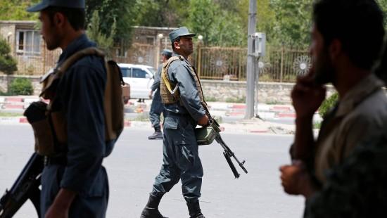 Selbstmordanschlag während einer Friedenskundgebung