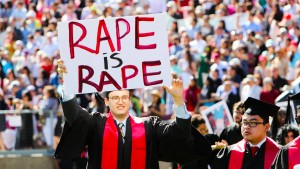 Das ist Rape Culture